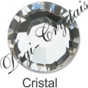 Cristais Hotfix 3mm (ss10)