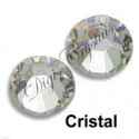 Cristais Hotfix 5mm (ss20)